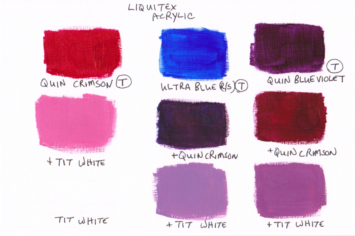 Date Your Colors